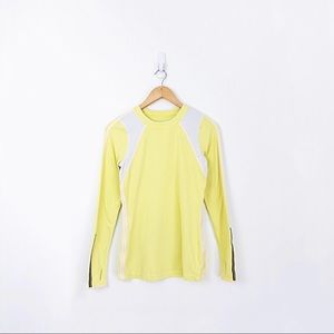 Lululemon Layer Me Long Sleeve Tee